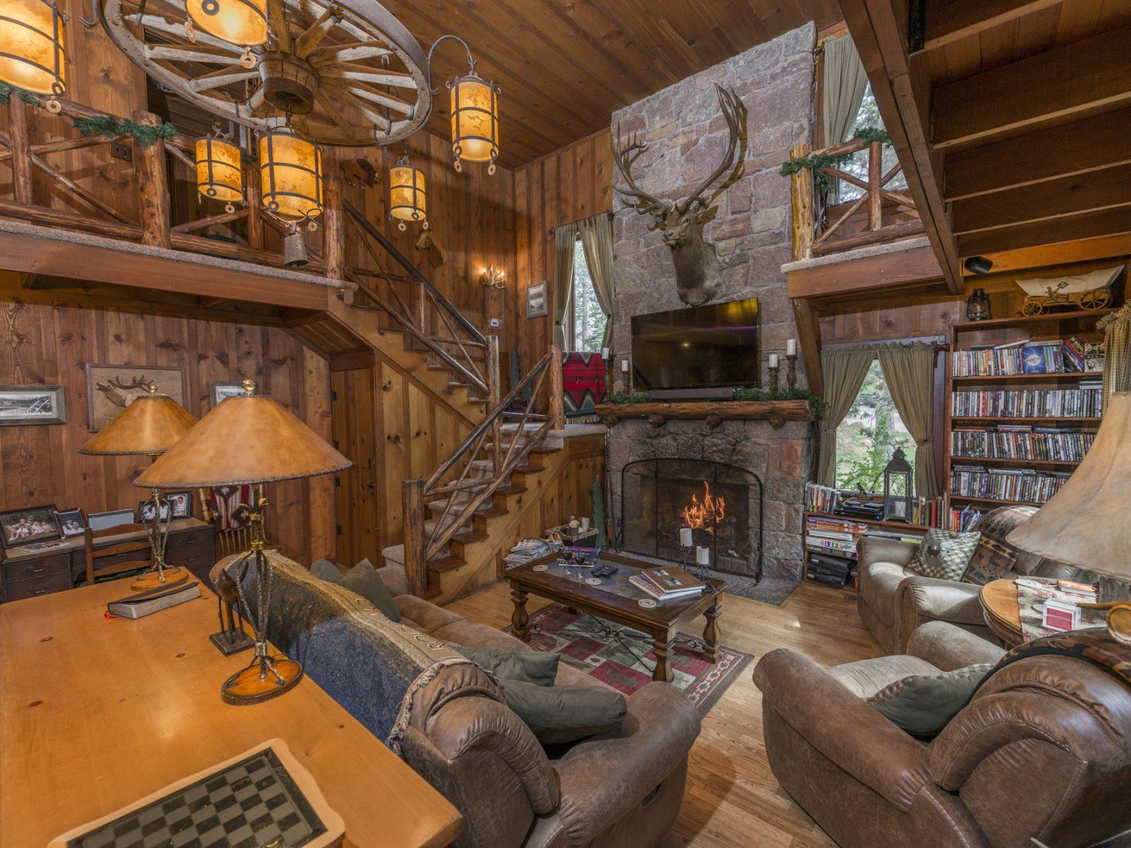 rocky cabin in ecolodges winter mountain rentals escape blog alberta cabins comfort