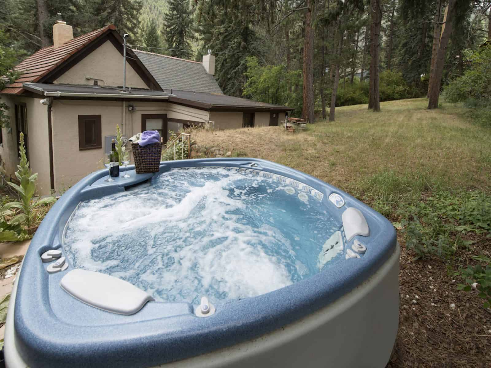 Cascade Escapes | Bed And Breakfasts Of The Pikes Peak Area