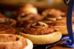 Great cinnamon role recipe