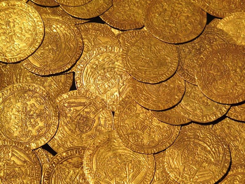 Money Museum American Numismatic Association